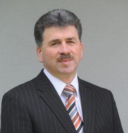 Cllr Michael D O'Shea
