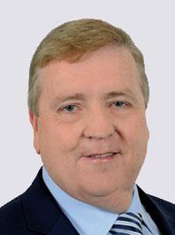 Pat Breen T.D.