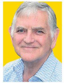 Prof Derek Mowbray