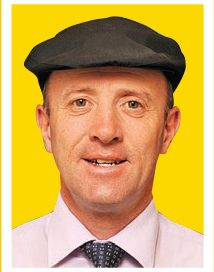 Michael Healy-Rae, T.D.