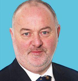 Martin O'Halloran