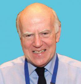Herbert Mulligan