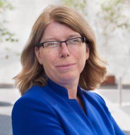 Dr Helen Russell