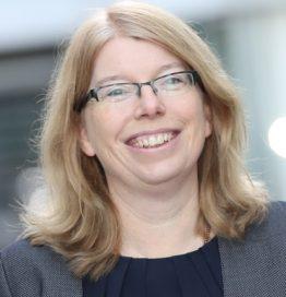 Prof Helen Russell