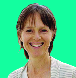 Prof Anne Drummond