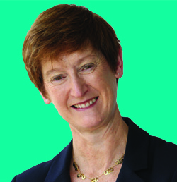 Mary Connaughton